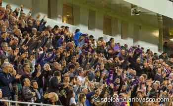 El club armero vería frustrado su objetivo de reunir a 7.500 espectadores en Ipurua - SD Eibar Diario Vasco