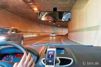 Bruchsaler Tunnel: Kraichtal und Ubstadt gucken in die Röhre - BNN - Badische Neueste Nachrichten