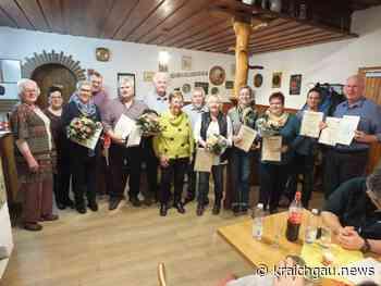 Odenwaldklub Kraichtal: Veranstaltungen des OWK - kraichgau.news