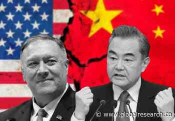 Munich Security Conference 2020: Wang Yi vs. Mike Pompeo