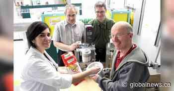 Researchers find formula to reduce sodium in bread