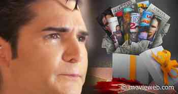 Corey Feldman's (my) Truth: The Rape of 2 Coreys Gets a Hollywood Billboard and a Theme Song