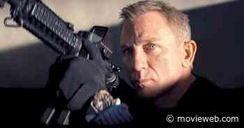 Coronavirus Keeps James Bond Out of China as Beijing Cancels No Time to Die Premiere