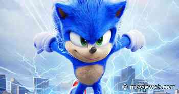 Sonic the Hedgehog Wins Big at the Holiday Weekend Box Office with $57M