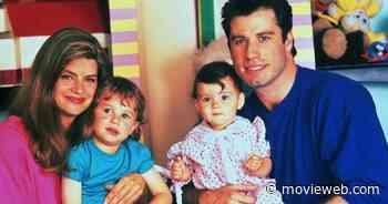 Kirstie Alley and John Travolta Volunteer for Look Who's Talking Reboot