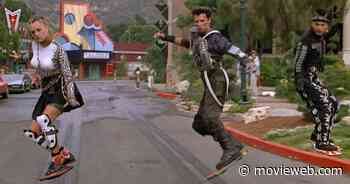 Back to the Future 2 Stuntwoman and Husband Killed in Ohio Shootout