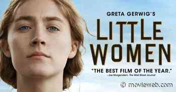 Little Women Blu-Ray Arrives This Spring with Over 45 Minutes of New Content