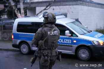 Schießerei in Plochingen: Schlägerei mit Schüssen in Plochingen: Zusammenhang mit Messerstecherei in Nürtingen möglich - SWP