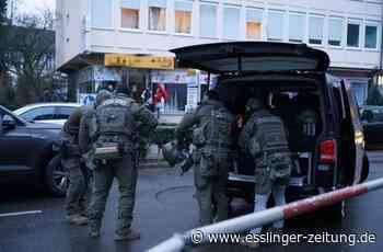Plochingen: Verdächtige festgenommen - Polizei - esslinger-zeitung.de