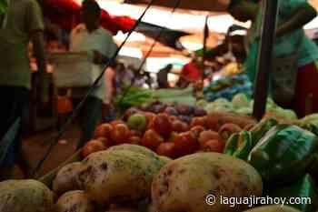 ¿Qué se puede conseguir en la carrera 17 del mercado de Maicao? - La Guajira Hoy.com