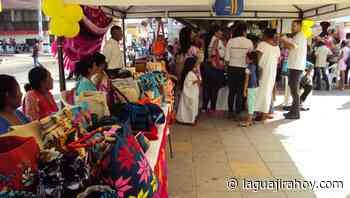 Se realizó Feria empresarial en Maicao - La Guajira Hoy.com