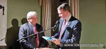 Videobotschaft für Lembeck: Besuch zum 30. Geburtstag der Städtepartnerschaft mit Hainichen - Lokalkompass.de