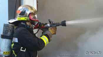 Essonne. Une trentaine de personnes évacuée après un incendie à Chilly-Mazarin - actu.fr