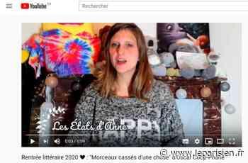 Vaucresson : sur YouTube, la libraire Anne Burzynski milite pour la lecture - Le Parisien