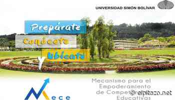 Universidad Simón Bolívar anuncia inscripciones para su programa de nivelación académica - El Pitazo