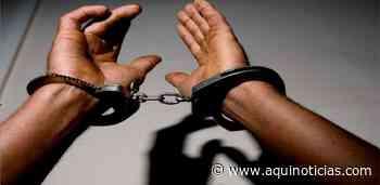 Após denúncia, condenado por estupro de vulnerável em Ibatiba é preso em Cariacica - Aqui Notícias - www.aquinoticias.com