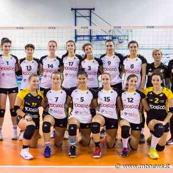 Dolcos Volley Busnago: la B2 vince 3 a 0 contro V36 Plus Crai Chiavenna - MBnews