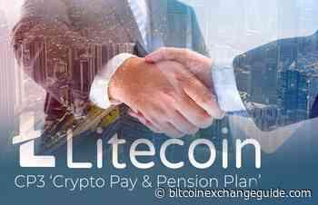 Litecoin (LTC) Price Analysis (February 17) - Bitcoin Exchange Guide