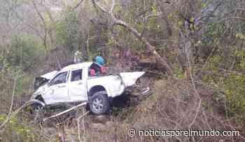 BUCARAMANGA, SANTANDER, JORDAN, ACCIDENTE DE TRÁNSITO: Accidente de tránsito en Jordán dejó tres personas muertas | Bucaramanga | Actualidad – Colombia Noticias Ultima Hora - Noticias por el Mundo