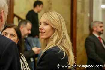"""Álvarez de Toledo dice que """"ojalá"""" haya acuerdo entre PP y Cs y dice ser """"optimista"""" para cerrarlo en Galicia - Diario Siglo XXI"""