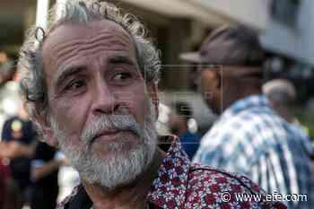 Willy Toledo no quiso ofender a los católicos al cagarse en Dios y la Virgen - EFE - Noticias