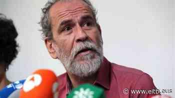 Juicio contra Willy Toledo por un delito de ofensa a los sentimientos religiosos | Sociedad | EiTB - EiTB Radio Televisión Pública Vasca