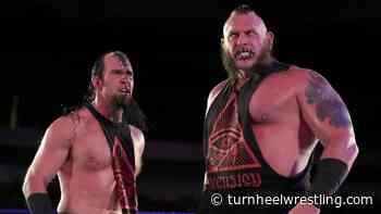 Primeros combates anunciados para The Ascension tras abandonar WWE - TurnHeelWrestling