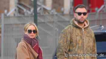 Jennifer Lawrence und Ehemann Cooke verbringen Wellness-Tag - Promiflash.de