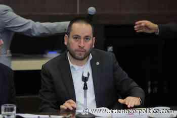 MALA PRESTACIÓN DE SERVICIOS, GENERA INTENTO DE NUEVOS MUNICIPIOS: JUAN PABLO VILLAGÓMEZ - Ordenador Político