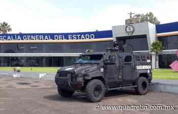 Procesan a segundo implicado en multihomicidio en Buenavista - Quadratín Michoacán