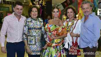 Celebración de 10 años del Centro Comercial Buenavista - El Heraldo (Colombia)
