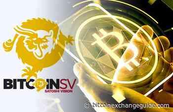 Bitcoin SV (BSV) Price Analysis February 16 - Bitcoin Exchange Guide