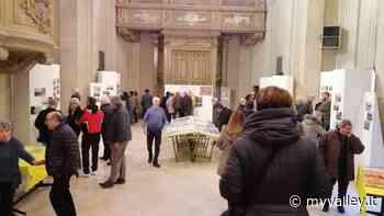 Presente e passato: la città di Darfo Boario Terme in una mostra - MyValley.it