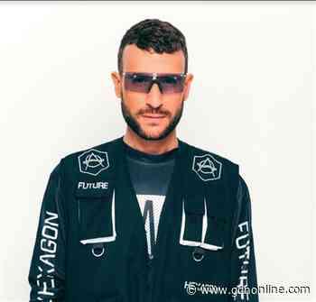 Bahrain News: Dutch DJ Don Diablo set to perform live in Bahrain Grand Prix on Saturday night - Gulf Digital News
