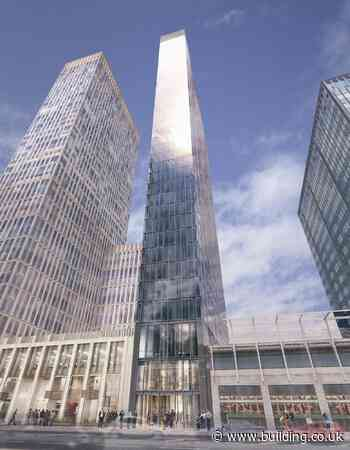 Super thin tower in Birmingham gets planning thumbs-up
