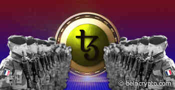 Tezos Searches Surging as XTZ Hovers Near All-Time High - BeInCrypto