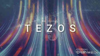 Tezos (XTZ) explodes the $ 3: would you want extra espresso? - Sahiwal Tv