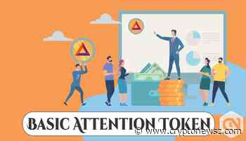 Basic Attention Token Price Analysis: BAT Price Dropped Marginally in the Last 24 Hours - CryptoNewsZ