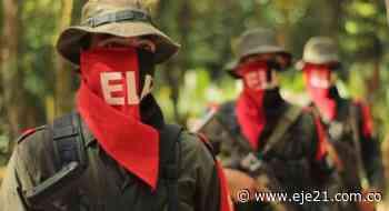 Tropas del Ejército neutralizan acción terrorista del Eln en la vía Tadó-Pereira - Eje21