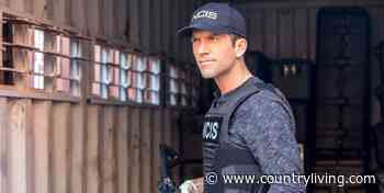 'NCIS: NOLA' Star Lucas Black Was Cast in His First Major Role Since Leaving the Show - countryliving.com