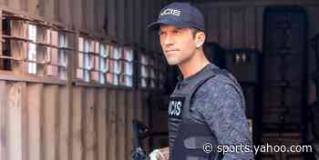 Lucas Black Was Cast in His First Major Role Since His Shocking 'NCIS: NOLA' Exit - Yahoo Sports