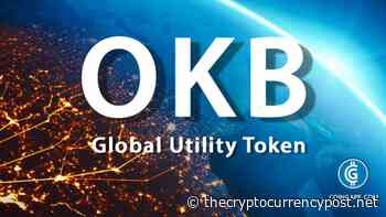 OKEx officially launched its crypt OKB - The Cryptocurrency Post
