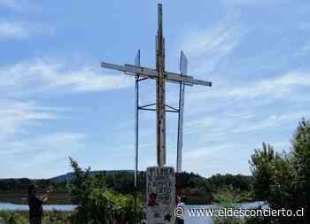 Declaración pública por el ataque a Memorial de Estancilla en Valdivia - El Desconcierto