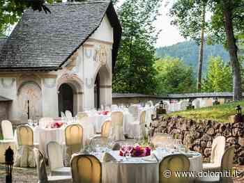 Castelrotto: Banchetto favoloso - Dolomiti.it