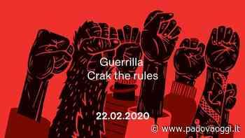 Guerrilla Crak the rules, la festa al birrificio di Campodarsego - PadovaOggi