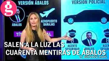 Las cuarentas mentiras de Ábalos - El Toro TV