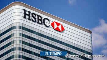 Banco HSBC va a suprimir 35.000 empleos en el mundo - El Tiempo