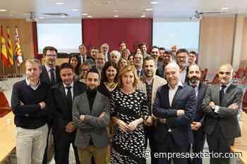 Banco Sabadell participa en el lanzamiento del primer LegalTech Hub global de Europa - Empresa Exterior