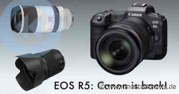 Canon EOS R5: Die Rückkehr von (zu?) Canon – Warum ich über einen Systemwechsel von MFT zurück zu Vollformat nachdenke - MacTechNews.de