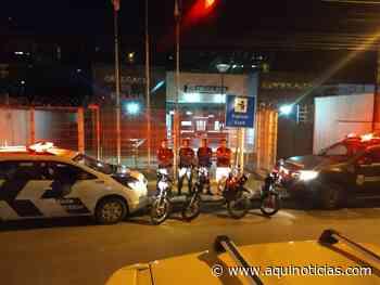 Ação da PC e PM detém dupla furtando motos em Muniz Freire; suspeitos já estão na rua - Aqui Notícias - www.aquinoticias.com